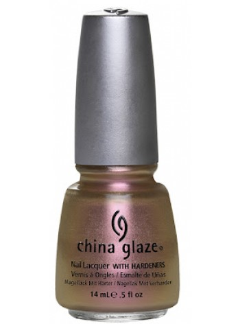 Swanky Silk * China Glaze