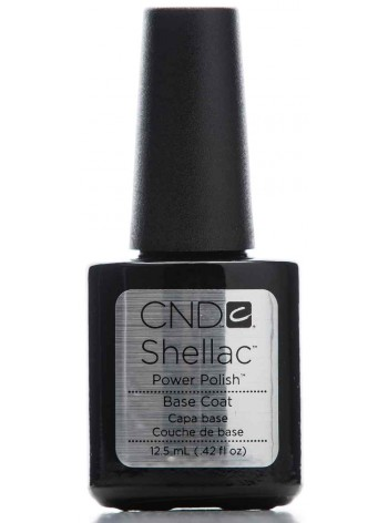 Base Coat * CND Shellac