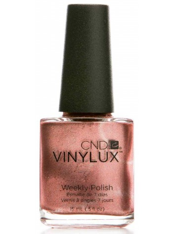 Untitled Bronze * CND Vinylux