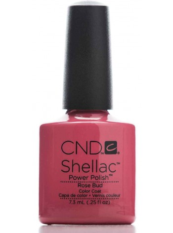 Rose Bud * CND Shellac