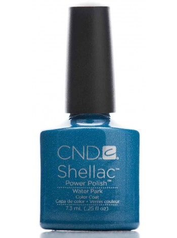 Water Park * CND Shellac