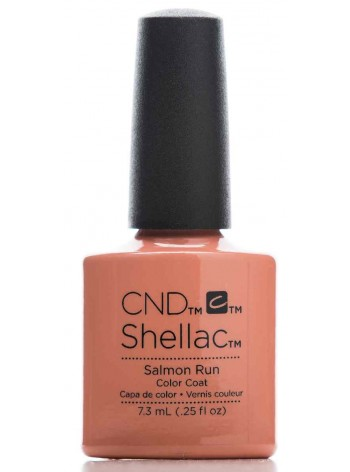 Salmon Run * CND Shellac