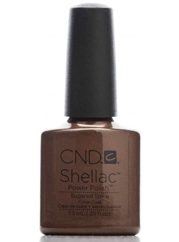 Sugared Spice * CND Shellac