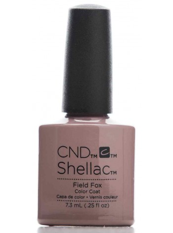 Field Fox * CND Shellac