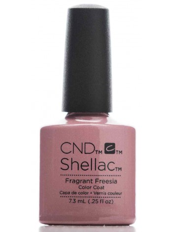 Fragrant Freesia * CND Shellac