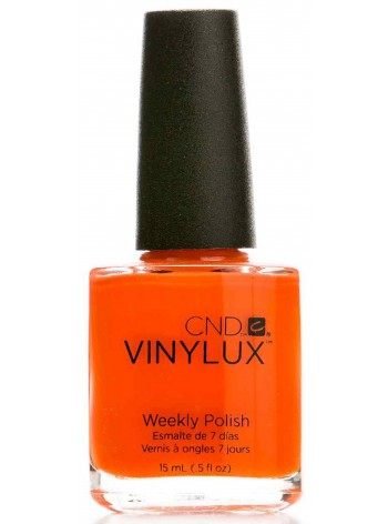 Electric Orange * CND Vinylux