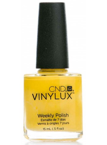 Bicycle Yellow * CND Vinylux