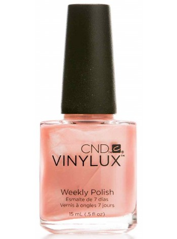 Strawberry Smoothie * CND Vinylux