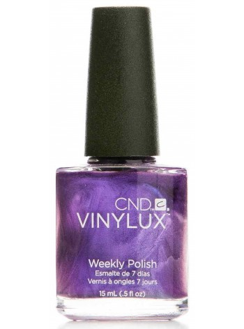 Grape Gum * CND Vinylux
