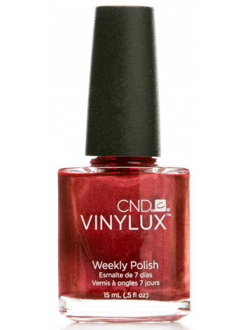 Red Baroness * CND Vinylux