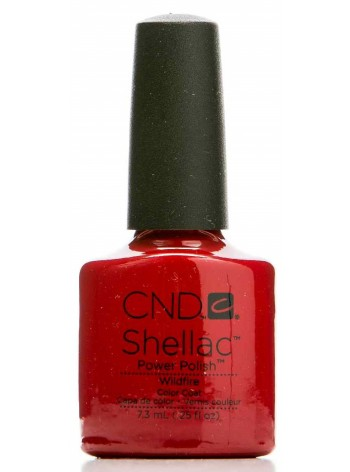 Wildfire * CND Shellac