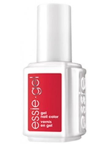 Really Red * Essie Gel
