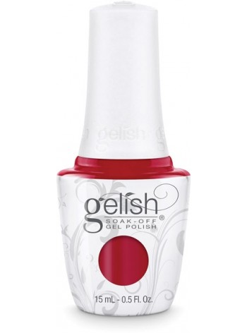 Red Roses * Harmony Gelish