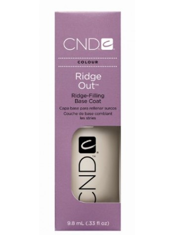 Base Coat (Ridge Out) * CND