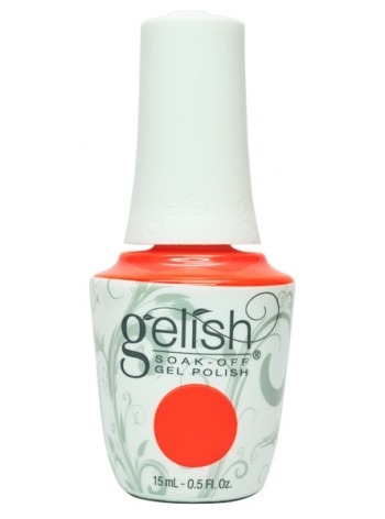 Rockin' the Reef * Harmony Gelish