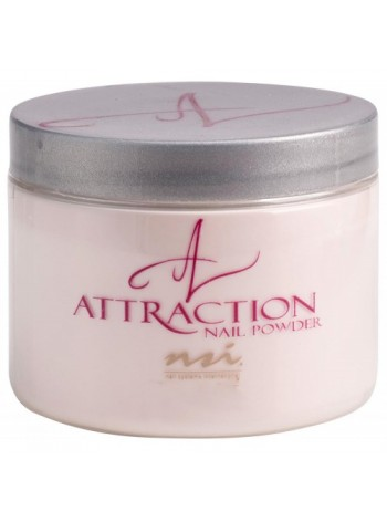 Sheer Pink * NSI Attraction Powder-40 g