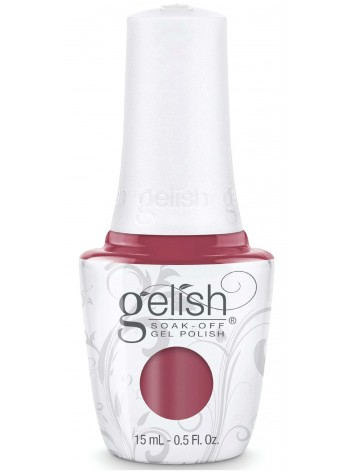 Ruby Two-shoes * Harmony Gelish