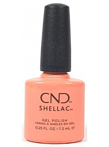 Rule Breaker * CND Shellac