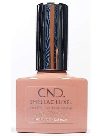 Satin Pajamas * CND Shellac LUXE