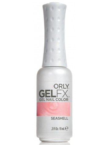 Seashell * Orly Gel Fx