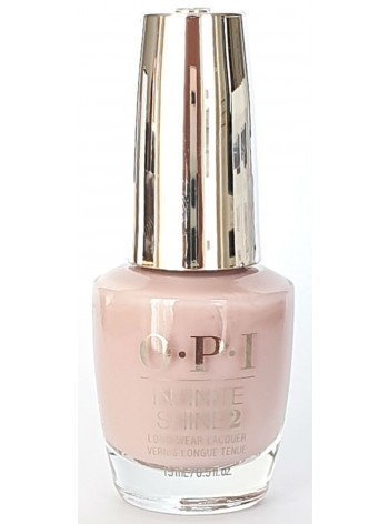 Bare My Sou * OPI Infinite Shine