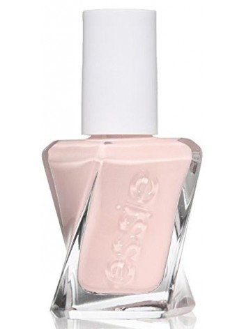 Sheer Fantasy * Essie Gel Couture