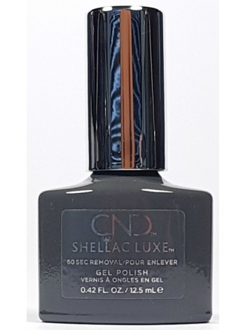 Silhouette  * CND Shellac LUXE