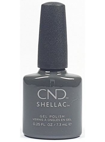 Silhouette * CND Shellac