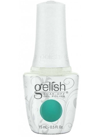 Sir Teal To You * Harmony Gelish
