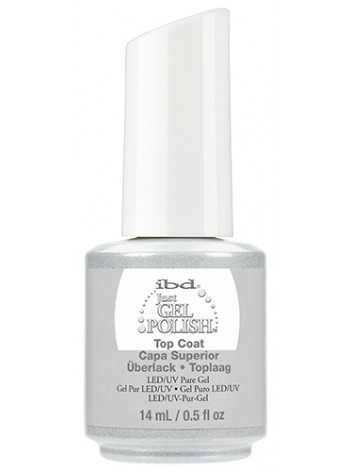 Top Coat * Ibd Just Gel