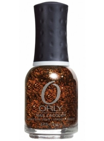 So Go-Diva * Orly Nail Lacquer