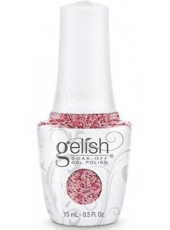 Some Like It Red * Harmony Gelish