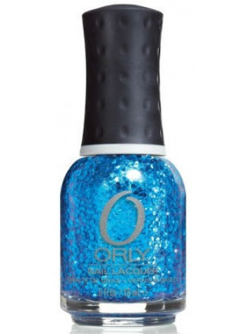 Spazmatic * Orly Nail Lacquer