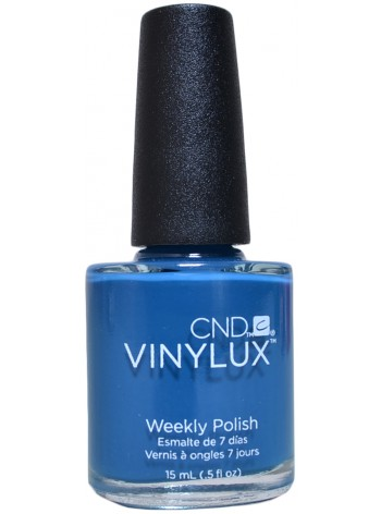 Splash Of Teal * CND Vinylux