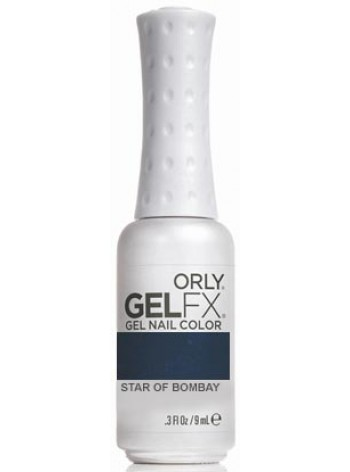 Star of Bombay * Orly Gel Fx