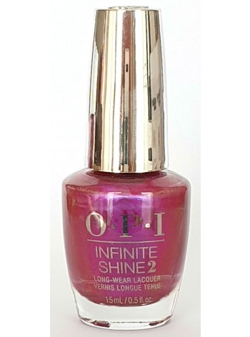 All Your Dreams In Vending Machines * OPI Infinite Shine