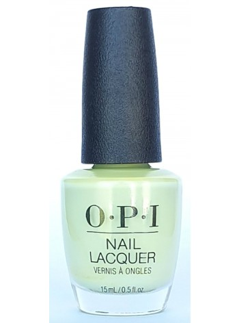 How Does Your Zen Garden Grow? * OPI