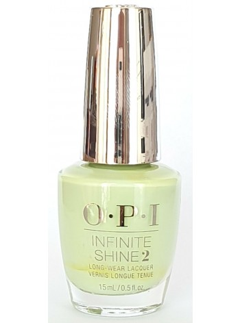 How Does Your Zen Garden Grow? * OPI Infinite Shine
