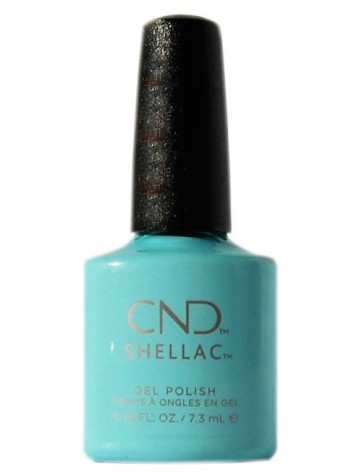 Taffy * CND Shellac