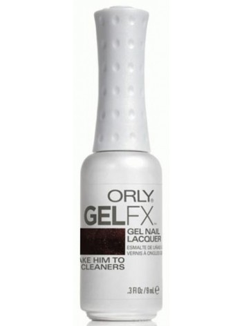 Take Him To The Cleaners * Orly Gel Fx