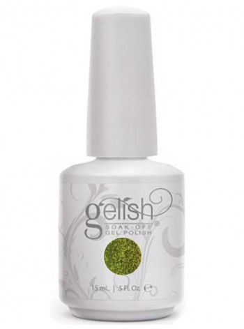 The Great Google Moogly * Harmony Gelish
