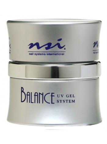 Builder White * NSI Balance Gel-15 g