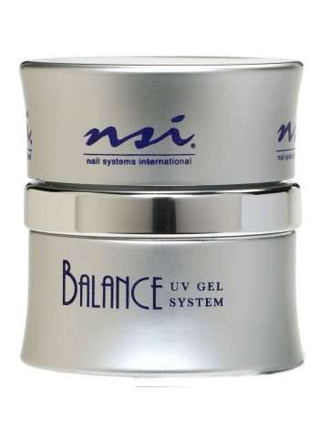 Body Builder Clear * NSI Balance Gel