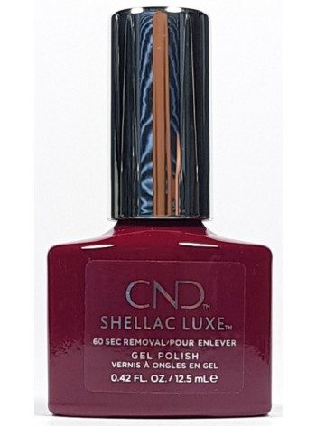 Tinted Love * CND Shellac LUXE