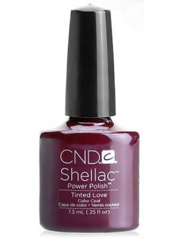 Tinted Love * CND Shellac