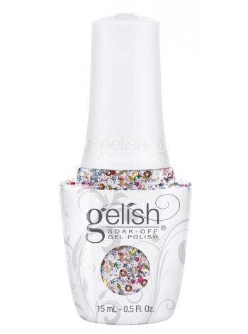 Over-The-Top Pop * Harmony Gelish