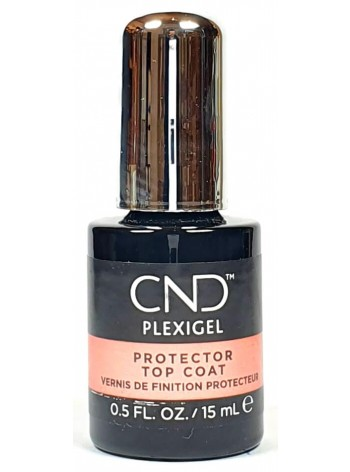 CND PlexiGel Protector Top Coat