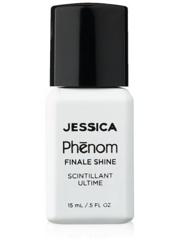 Finale Shine Top Coat * Jessica Phenom