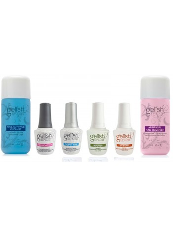 Harmony Gelish Trial Kit