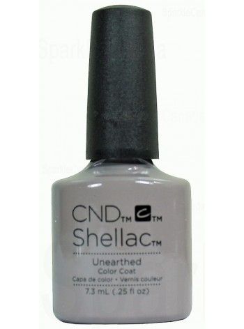 Unearthed * CND Shellac